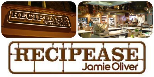 Recipease jamie oliver version magasin home sweet london - Cours de cuisine londres ...