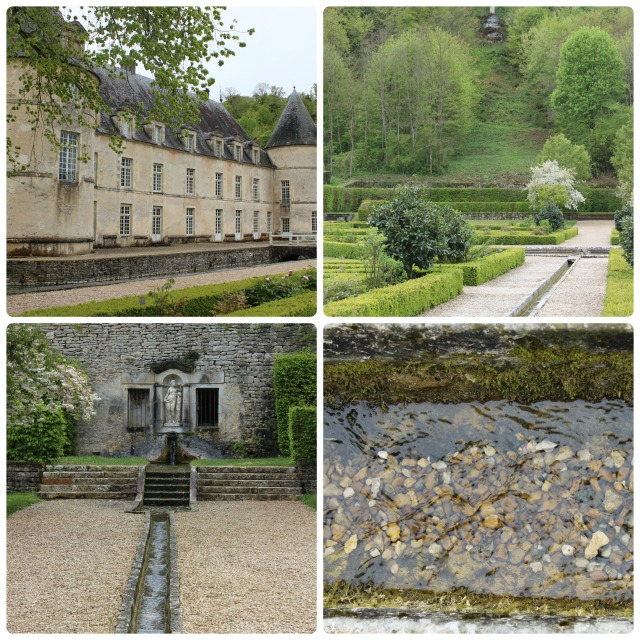 Chateau Bussy Rabutin 2