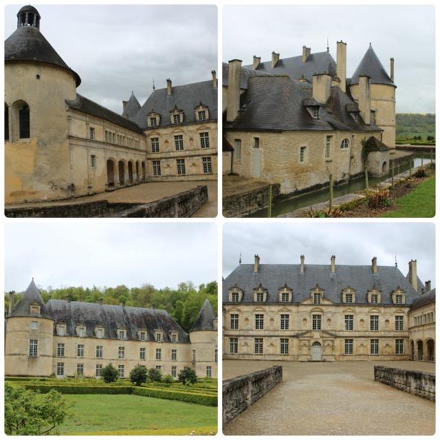 Chateau Bussy Rabutin